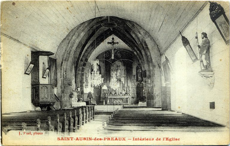 Eglise_Interieur