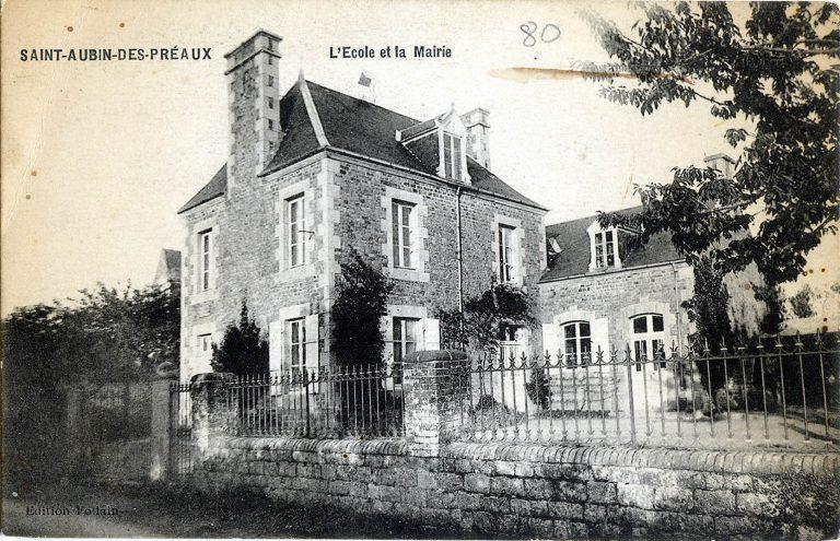 Mairie_Ecole