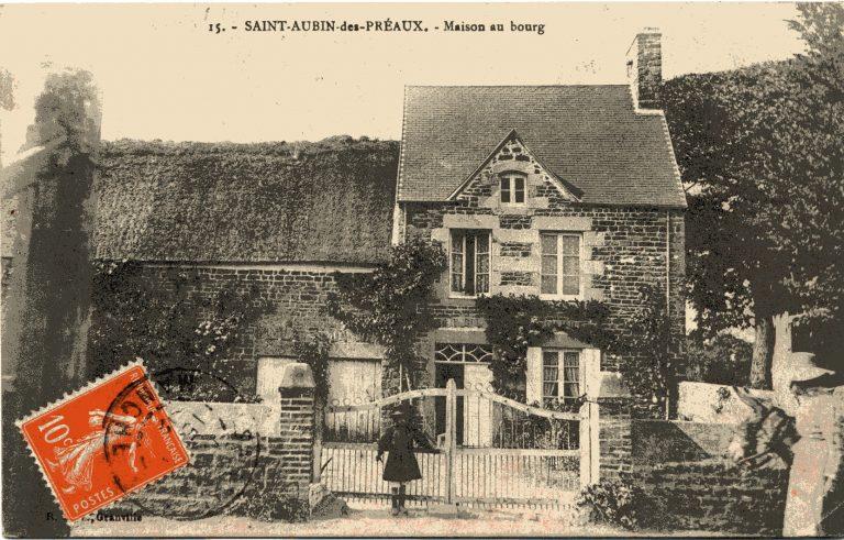 Maison_Bourg