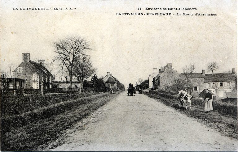 Route_Avranches
